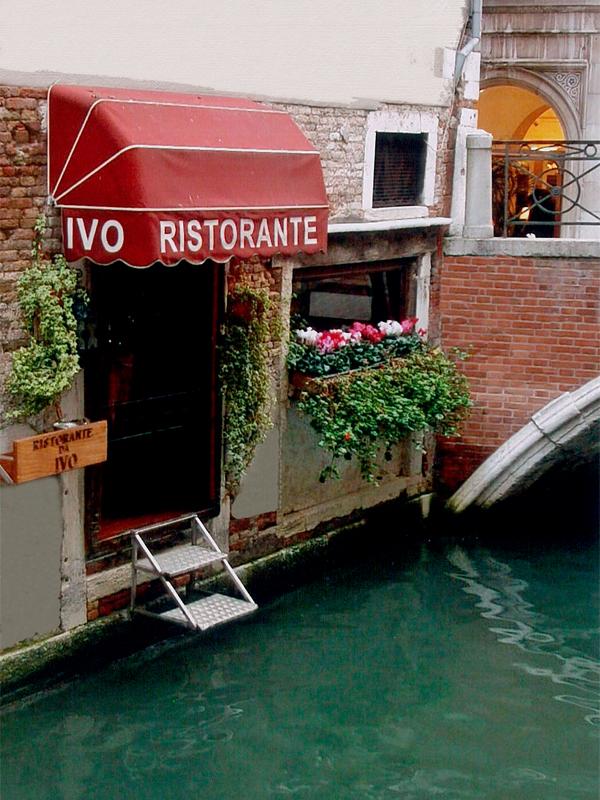 Restaurante Da Ivo
