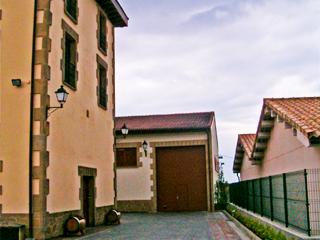 Bodegas Solabal - Instalaciones